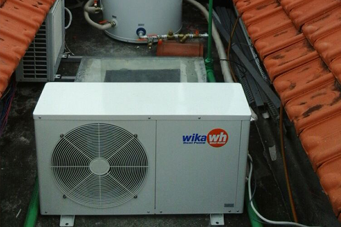 Heat Pump di Jimbaran 2