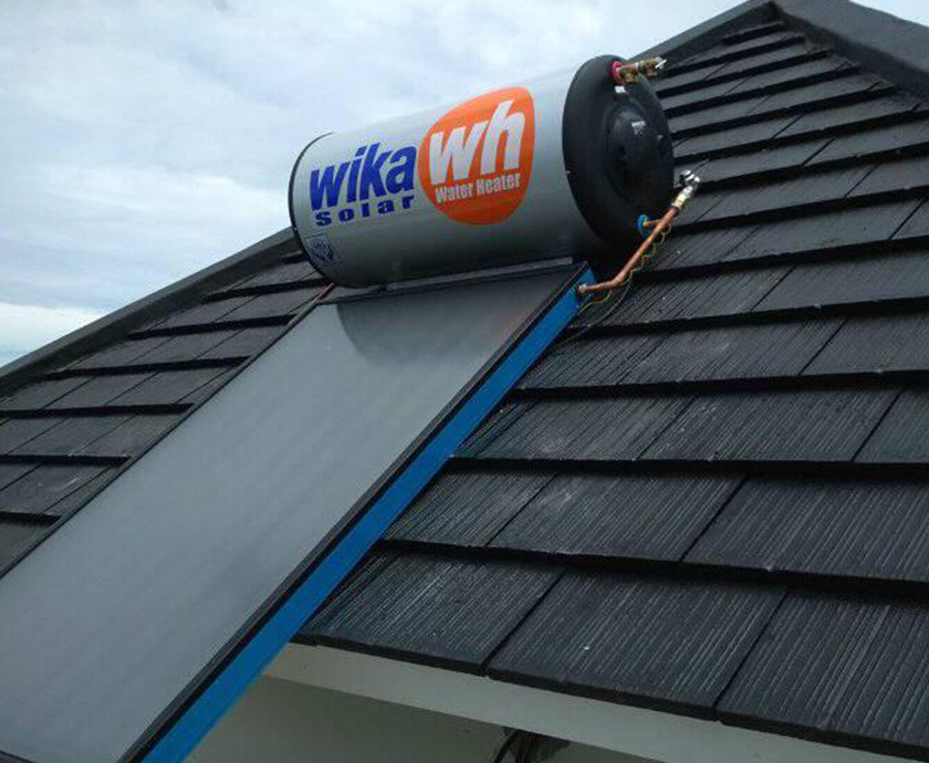 Wika Gallery Wika Solution Bali Authorize Dealer And