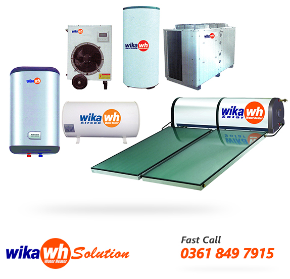 Wika Solution Bali Authorize Dealer And Service